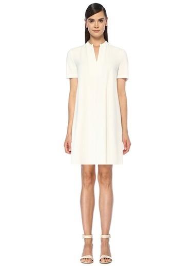 Beymen Club Elbise Beyaz